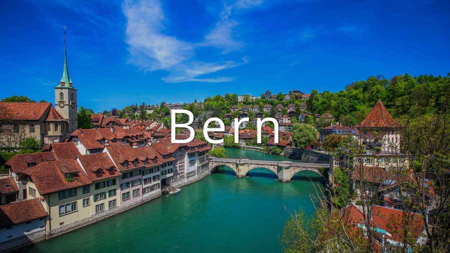 Bern Guide