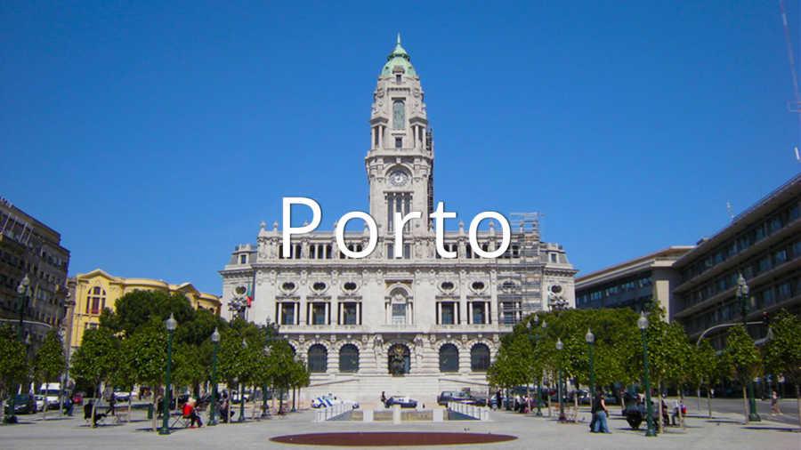 The Complete Porto Startup City Guide